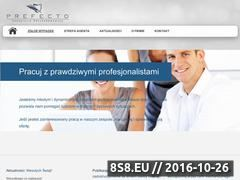 Miniaturka domeny prefecto.pl