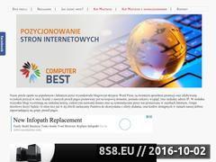 Miniaturka domeny presells.computerbest.pl