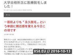 Miniaturka domeny www.prezentna18.com