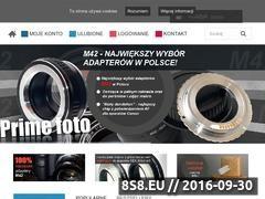 Miniaturka domeny primefoto.pl