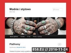 Miniaturka domeny www.primroseshop.eu