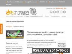 Miniaturka domeny primus-tlumaczenia.pl