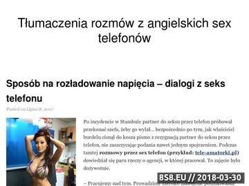 Zrzut strony Tłumacz przysięgły języka niemieckiego - Marcela Pikuła, siedziba Poznań