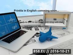 Miniaturka domeny printila.com