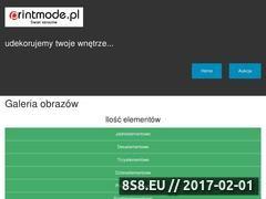 Miniaturka domeny printmode.pl
