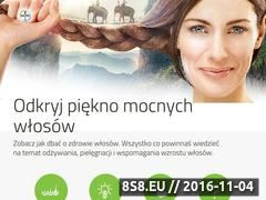 Miniaturka domeny www.priorin.pl