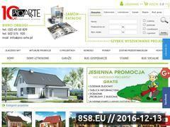 Miniaturka domeny www.pro-arte.pl