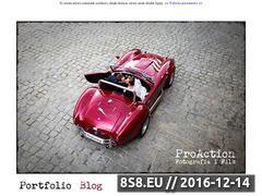 Miniaturka domeny www.proaction.pl