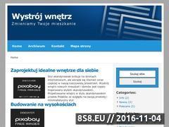 Miniaturka domeny www.proactiv.warszawa.pl