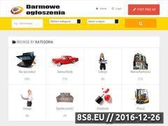 Miniaturka domeny www.prochowiceglowice.pl