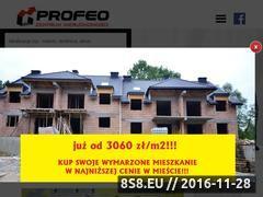Miniaturka domeny profeocn.pl