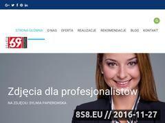Miniaturka domeny www.profesjonalna-fotografia.pl