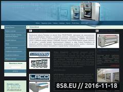 Miniaturka domeny www.profitrade.pl