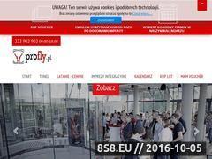 Miniaturka domeny profly.pl