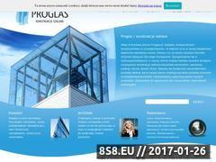 Miniaturka domeny proglas.pl