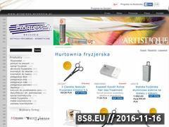 Miniaturka domeny www.progress.wrzesnia.pl