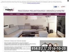 Miniaturka domeny project-art.pl