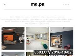 Miniaturka domeny projectbymapa.pl
