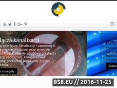 Miniaturka domeny www.projektone.pl