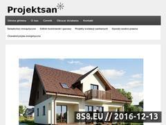 Miniaturka domeny projektsan.pl