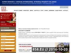 Miniaturka domeny projekty.wm.com.pl