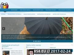 Miniaturka domeny www.proledy.pl