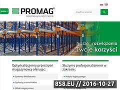 Miniaturka domeny www.promag.pl