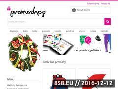 Miniaturka domeny promoshop.pl
