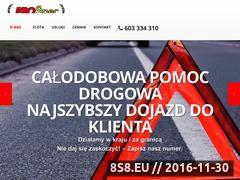 Miniaturka domeny prospec.com.pl