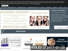 Miniaturka domeny proteapolska.pl
