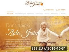Miniaturka domeny prywatnydomopieki.eu