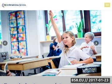 Zrzut strony Przedszkole Warszawa