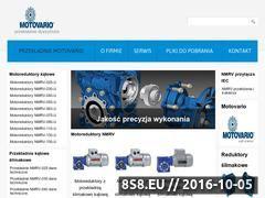 Miniaturka domeny www.przekladnie.info