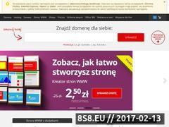 Miniaturka domeny przemyslawpaszt.pl