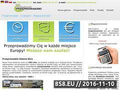 Miniaturka domeny www.przeprowadzam.pl