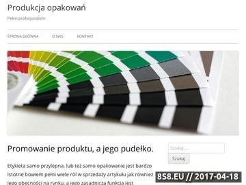 Zrzut strony Przeprowadzki Katowice