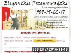 Miniaturka domeny przeprowadzki-warszawskie.pl
