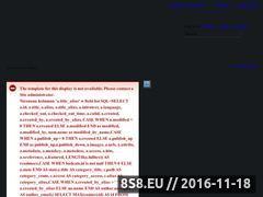 Miniaturka domeny www.przeprowadzkifirmkrakow.pl