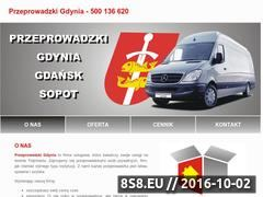Miniaturka domeny przeprowadzkigdynia.org