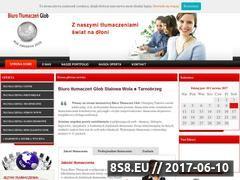 Miniaturka domeny www.przetlumaczyc.pl