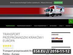 Miniaturka domeny www.przewlocki.com.pl
