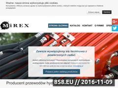 Miniaturka domeny www.przewody-paliwowe.pl