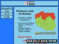 Miniaturka domeny przewozydoniemiec.net