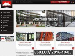 Miniaturka domeny www.przybylski.net.pl