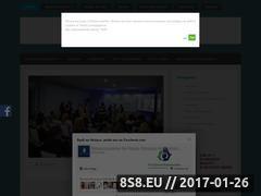 Miniaturka domeny przyjaznakosmetyka.org