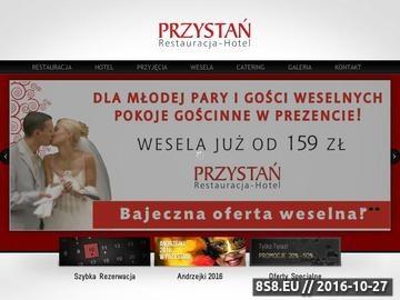 Zrzut strony Catering na terenie miasta Lublin, obsługa imprez i eventów