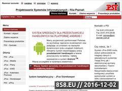 Miniaturka domeny psi-poznan.com.pl