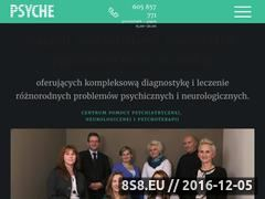 Miniaturka domeny psychebydgoszcz.pl