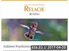 Miniaturka domeny psychodynamiczna.eu