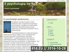 Miniaturka domeny www.psycholodzy.bialystok.pl